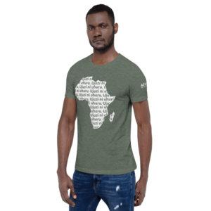 Afrisnet Shirt