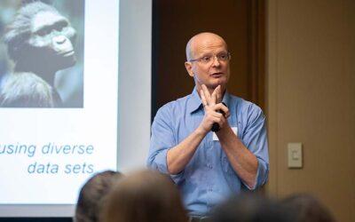 Dr. Armin Moczek Leads Biology Outreach for Schoolteachers
