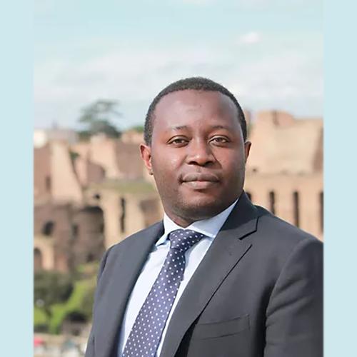 Dr. Aimable Uwizeye