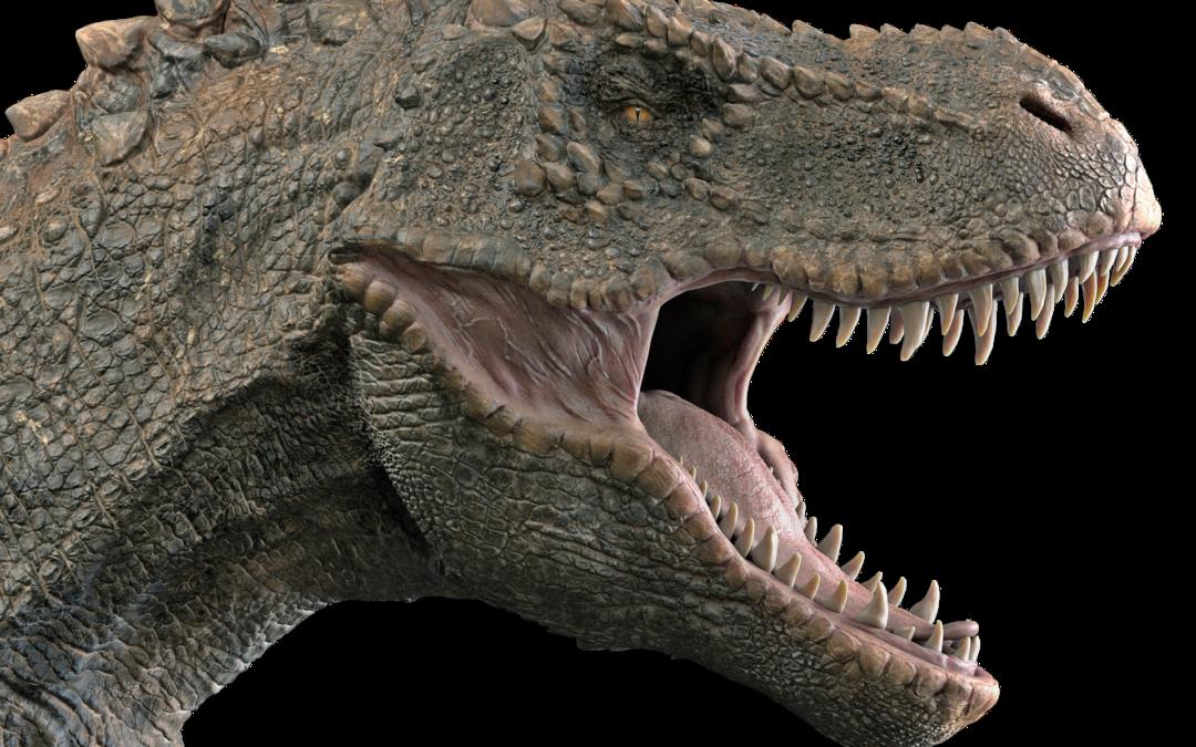 https://pixabay.com/photos/dinosaur-tyrannosaurus-tyrannosaur-3149580/