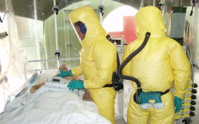Why Ebola is Back in Guinea and Why the Response Must be Different This Time